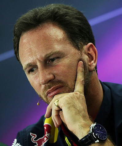 Red Bull threaten to leave F1 if they cannot get a competitive engine