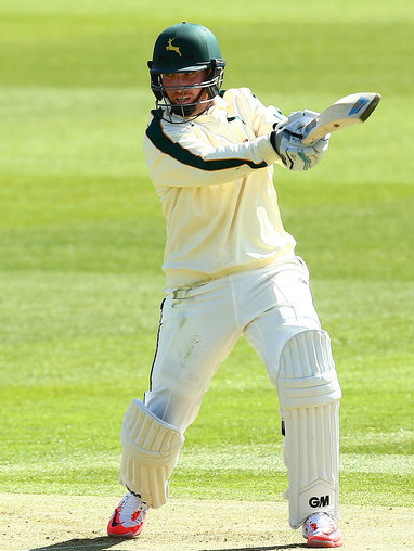 Brendan Taylor excited to pull on Notts Outlaws shirt for the first time  in NatWest T20 Blast