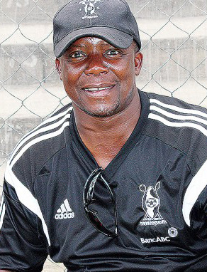 Highlanders  face Chicken Inn as Dynamos tackle How Mine  He will be asking questions of Dynamos on Sunday … How Mine coach Luke Masomere
