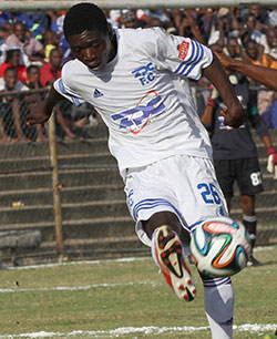 ZPC Kariba finally move to Nyamhunga stadium
