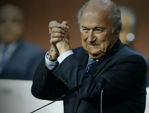 Sepp Blatter resigns: What happened? Why now? What's next?