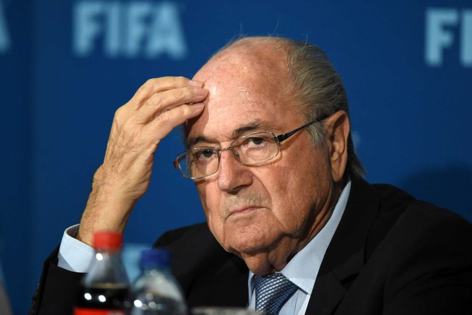 Russia and Qatar could have World Cups taken away, says FIFA compliance  head