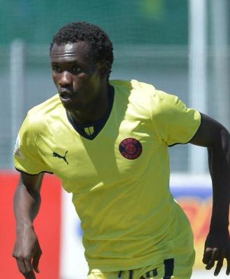 Zimbabwe's Mashumba  sad to leave Cosmos  Says Mashumba likely to be playing in Europe … Cosmos head coach Jomo Sono
