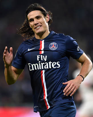 Cavani apologizes for saying Jamaica is an African team