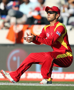Sikandar  Raza: Dav Whatmore has made Zimbabwe play better cricket