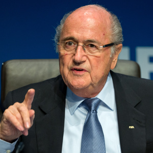 Blatter says he has not resigned, Swiss paper