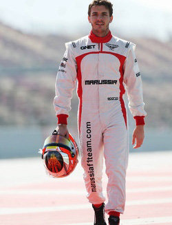 Formula 1 driver  Jules Bianchi dies from crash injuries