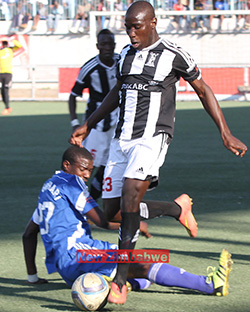 Bosso, DeMbare in another clash at Barbourfields on Sunday