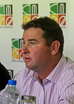 Zimbabwe  Cricket investigating Utseya racism allegations