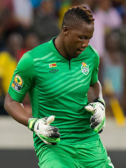 Frustrated  keeper Chigova seals move to Polokwane City