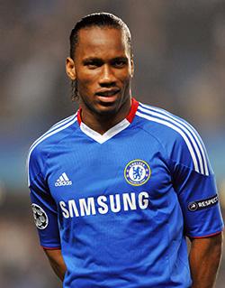 Didier Drogba:  Montreal Impact sign ex-Chelsea striker