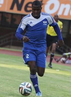 Chikafa leaves How Mine, back at ZPC Kariba  Started training with ZPC Kariba on Tuesday … Limited Chikafa