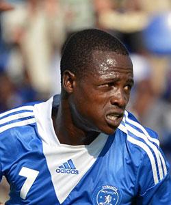 Dynamos get  Chitiyo boost ahead of WhaWha