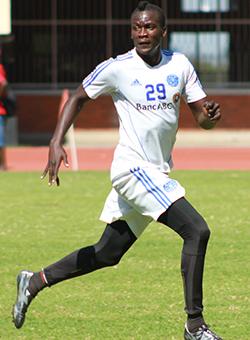 Dynamos captain suspended for ZPC Kariba clash