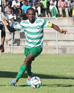 FC Platinum  midfielder joins Tanzania's Young Africans