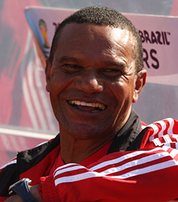 Chicken Inn coach Antipas  happy with maintaining lead