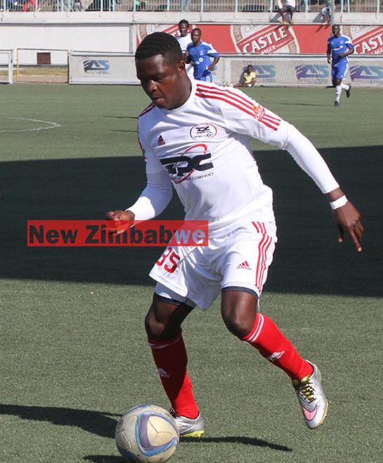 Frustrated Chidzambwa tears into ZPC Kariba strikers  Yet to win a league match since returning to the premiership … Sunday Chidzambwa