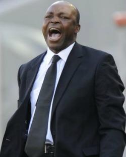 Chidzambwa warns Pasuwa ahead of Guinea tie