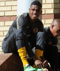 South Africa's  Kaizer Chiefs retain Karuru