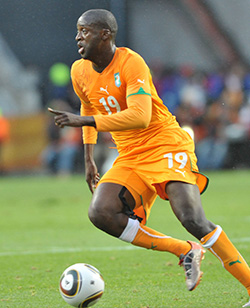 Toure missing as Ivory Coast launches African title defence
