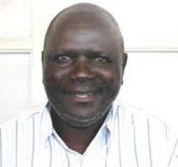 Cosmas Zulu takes over as Highlanders finally fire coach Mafu