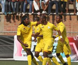 Warriors come back to draw 1-1 against visitors Guinea