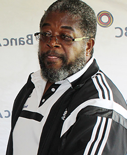 Dube defends  coaches' appointments at Highlanders