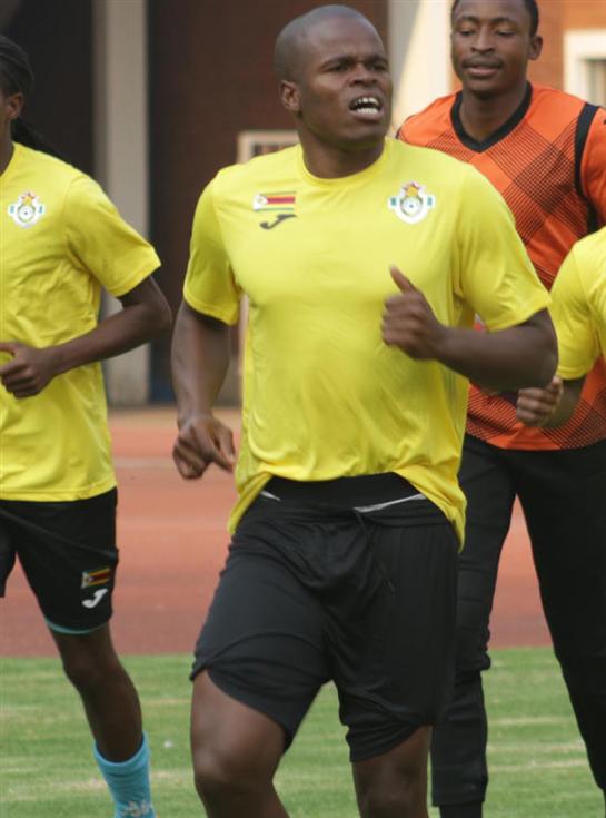 Warriors skipper Katsande calls for more international friendlies