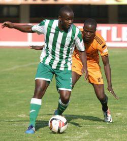 Lowly Buffaloes hold Chitembwe's Caps United 0-0