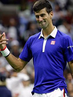 Novak Djokovic on course to be greatest