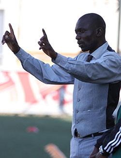 Chapungu say ready for Dynamos in Chibuku semis