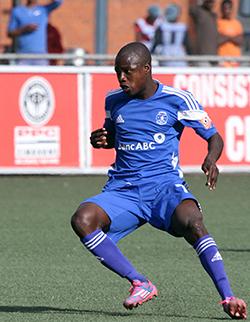 Dynamos' Chitiyo  targets Chicken Inn scalp