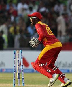 Zimbabwe not  'hungry enough', says batting coach