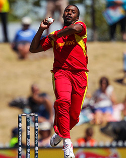 Zimbabwe target rare series win as second Ireland ODI today