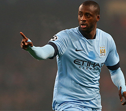 Unhappy Toure slams critics, hurt by lack of recognition