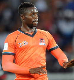 SA soccer:  Malajila, Nyadombo injured for Wednesday fixtures  Not available for Wednesday game against Celtic … Cuthbert Malajila
