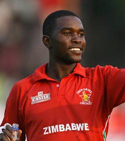 Mutumbami, Chigumbura give Zimbabwe 2-1 lead against Afghanistan