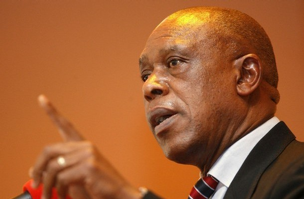South Africa's Tokyo Sexwale will stand for FIFA presidency