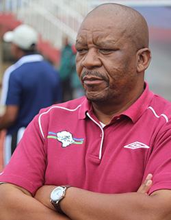 Lesotho ready  for Zimbabwe's Warriors