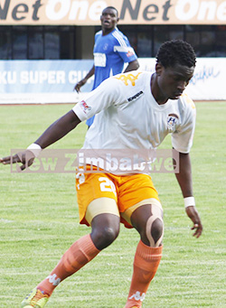 Harare City  stun Dynamos to lift Chibuku Super Cup  Joy unlimited … Harare City players celebrate after Saturday's triumph