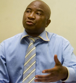 Opinion: Chiyangwa  is not the new broom ZIFA needs