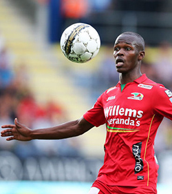 Musona scores in KV Oostende rout of OH Leuven