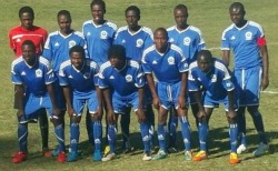 PSL football back in Beitbridge as Border Strikers promoted at first attempt