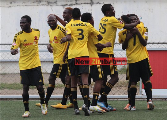 Chicken Inn  yet to confirm Caf Champions League entry