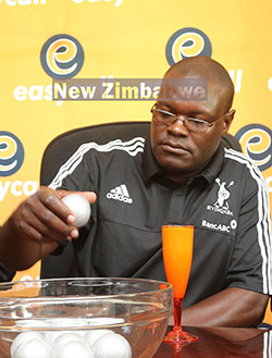 EasyCall Cup: Highlanders ready for Dynamos test