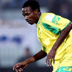 Former Warriors winger Joel Luphahla hangs boots after saving Tsholotsho from relegation