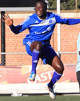 Dynamos coach  Ndiraya fumes over Mutuma, Chinyama verdict  Found guilty in violent conduct charge … Dynamos striker Roderick Mutuma