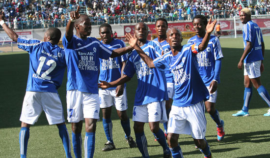 Weakened Dynamos  ready for Highlanders