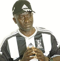 Soma Phiri praises God as Bosso dump Dembare out of Easy Call Cup , says own CV looking good