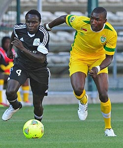 Warriors begin preparations for CHAN finals in Rwanda